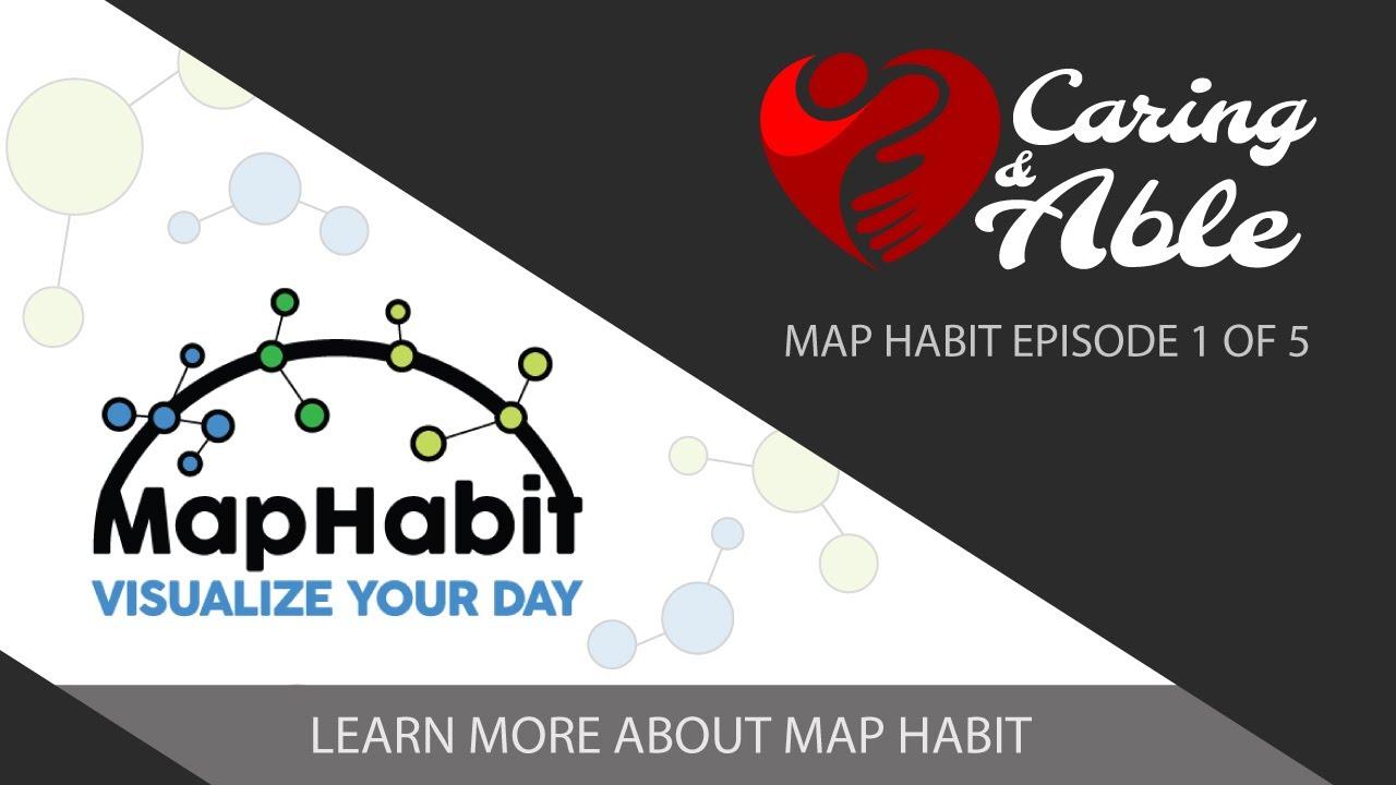 map habit daily stim